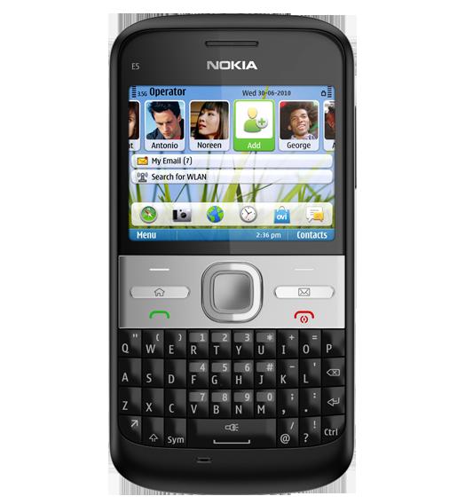 Ремонт телефонов Nokia в Санкт-Петербурге