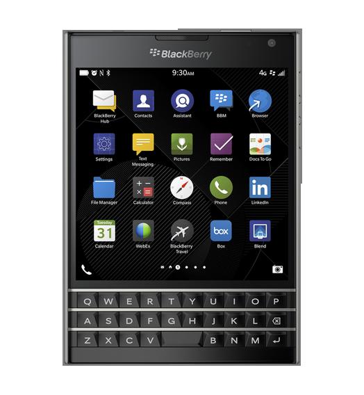 Ремонт телефонов Blackberry в Санкт-Петербурге!