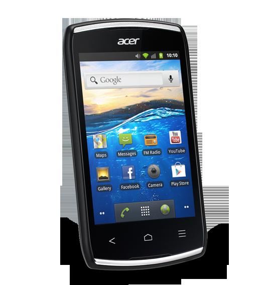 Ремонт телефонов Acer в Санкт-Петербурге