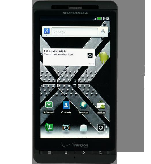 Ремонт телефонов Motorola в Санкт-Петербурге