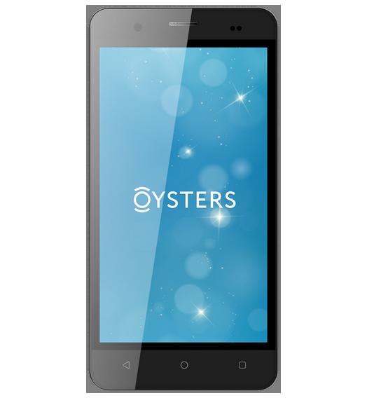 Ремонт планшетов Oysters в Санкт-Петербурге